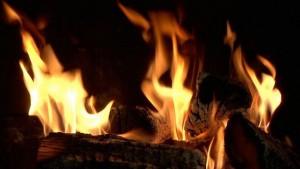 log fire jan 2015